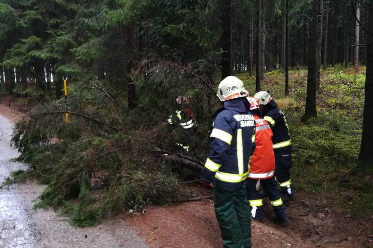 Sturmeinsatz Hundsberg